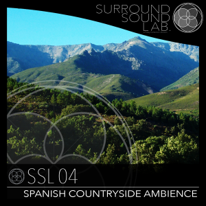 SSL04 – Spanish Countryside Ambiences