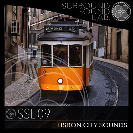 SSL09 – Lisbon City Sounds