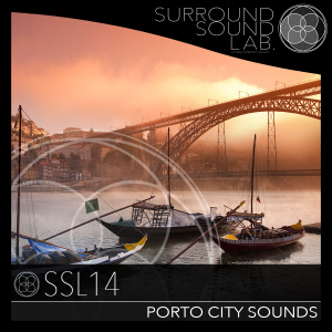 SSL14 Porto City Sounds