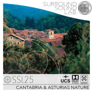 SSL25 Cantabria & Asturias Nature
