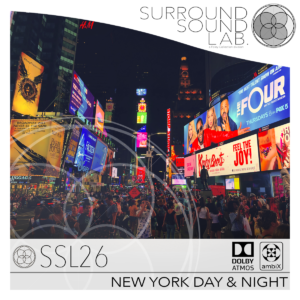 SSL26 NEW YORK DAY & NIGHT