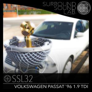 SSL32 VOLKSWAGEN Passat 1.9 TDI 1996