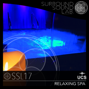 SSL17 Relaxing SPA