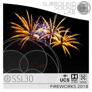 SSL30 FIREWORKS 2018