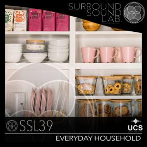 SSL39 EVERYDAY HOUSEHOLD