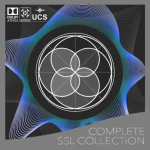 Complete SSL Collection (perpetual subcribtion)