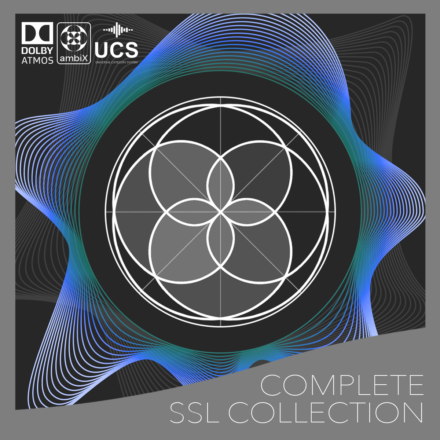 Complete SSL Collection (perpetualsubcribtion)